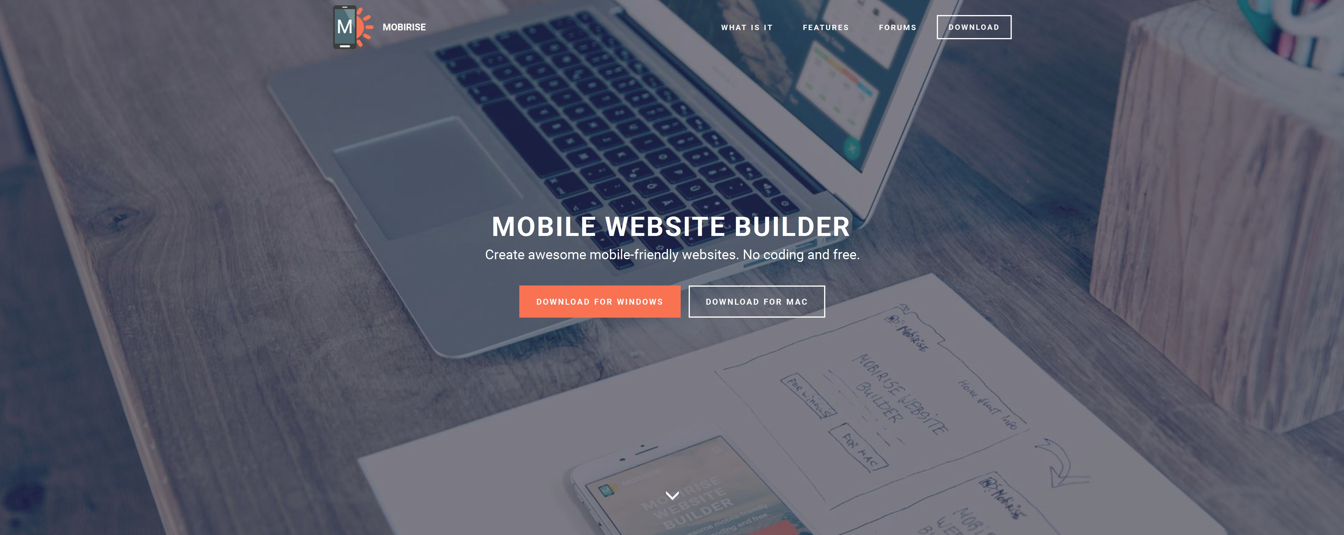 Responsive Mobile Website Maker Review