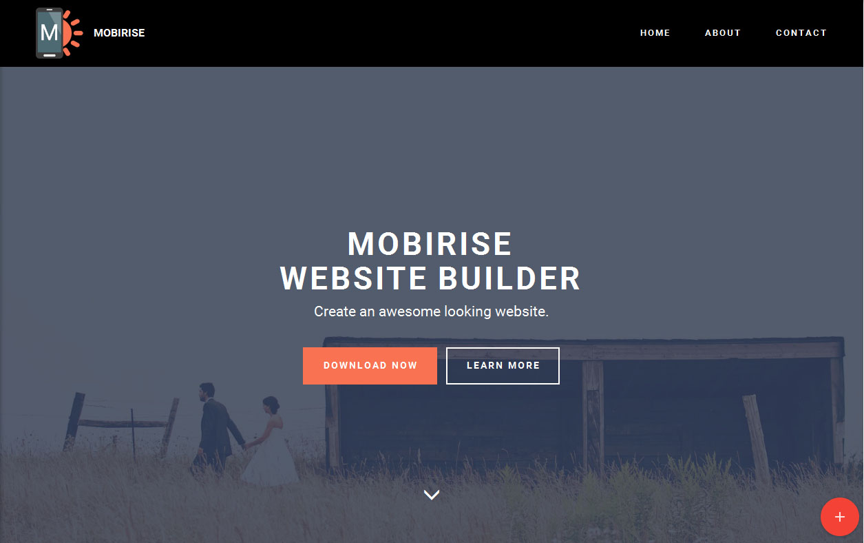 top site makers of  mobirise is perfect for non techies that are not familiar all the intricacies of web development and for designers who choose to work as as possible