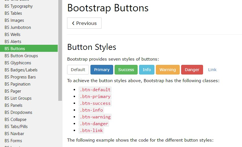 Bootstrap   information